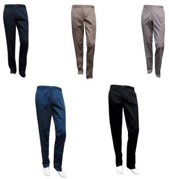 Freizeit-Business Herrenhose Chino*77*Muga