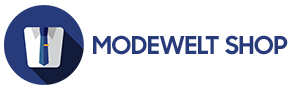 Modewelt Shop-Logo