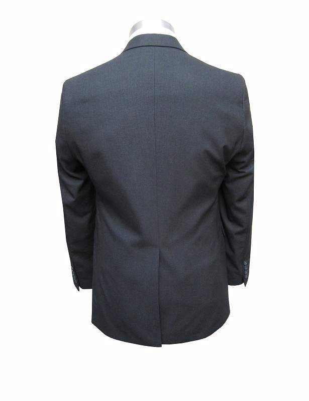 Modewelt ShopHerrenausstatterElegante Muga Herren Anzug 3